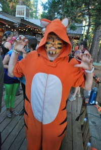 The Tigger! Will he be back?