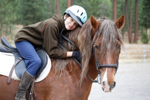 Max: Horses