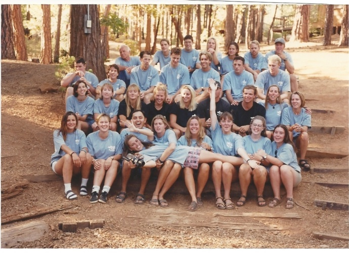1996 Staff Picture