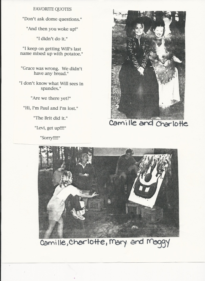 CCCChronicle1992p6Favoritequotes