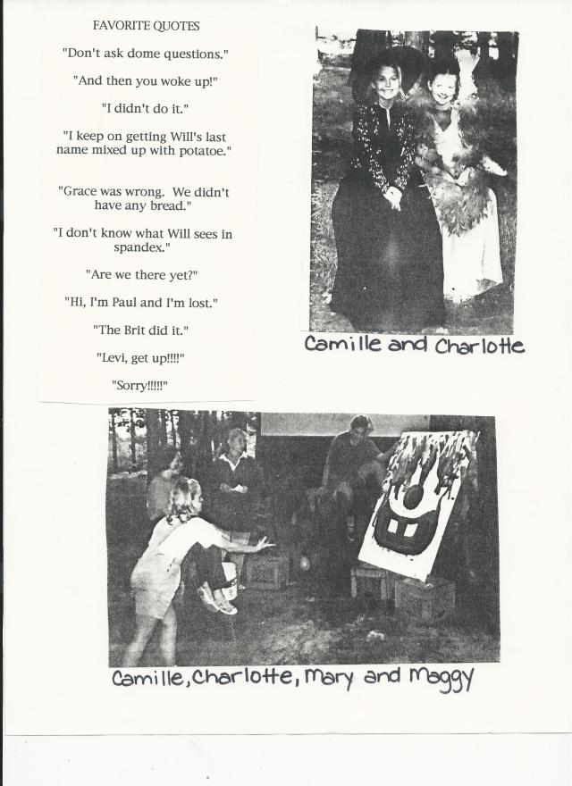 CCCChronicle1992p6Favoritequotes