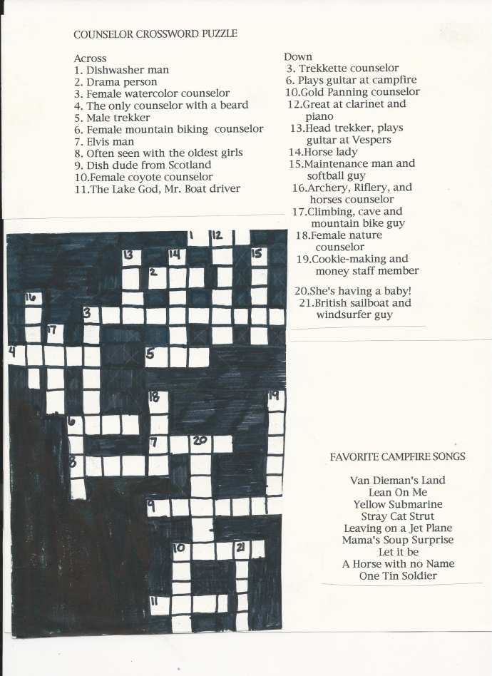 CCCChronicle1992p7CounselorCrosswordpuzzle
