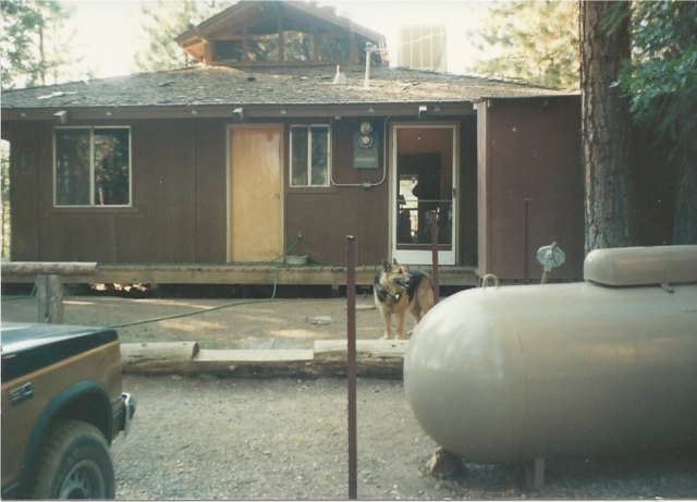Staff House before Kitchen-1
