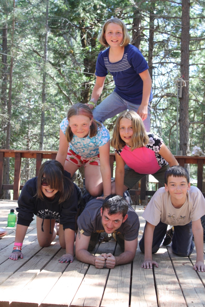 First Session 249